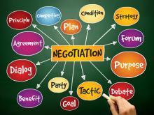 『商業溝通談判』專業人才證照檢定輔導密集班