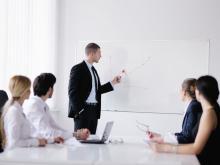 企業教育訓練分析師 /企業教育訓練講師 乙級雙證照輔導密集班